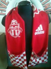 Toronto FC Reds Scarf MLS