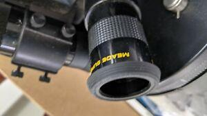 Meade Etx Classic 1996 Maksutov-Cassegrain Telescope, Still In Box!!