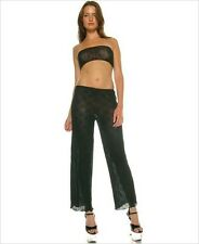 New Bow Lace Top and Pants Set. One Size. Music Legs 9796