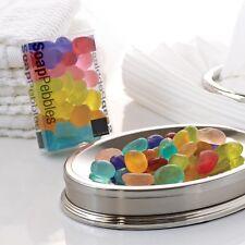 Color Soap Pebbles Small Stones Kids Guest Bathroom Gift Box Design Ideas 1 Box