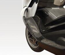Fußschutz-fußprotektoren BMW C 650 GT-Grigio Fumo