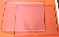 NEW ✿ 2 Generic Cutting & Embossing B Spacer Plates Mats Pads ✿ Cuttlebug Sizzix