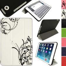 "Custodie e copritastiera bianchi in pelle per tablet ed eBook 7.9"""