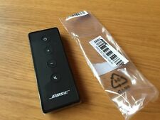 BOSE SOLO REMOTE CONTROL  - BRAND NEW AND SEALED - FREE P&P - BOSE SOLO 5