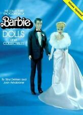 The Collector's Encyclopedia of Barbie Dolls and Collectibles, Sibyl St. John De
