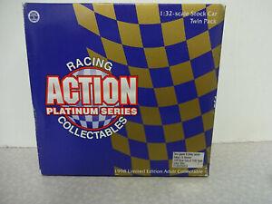 Mac Tools 1:32 Terry Labonte 1998 Monte Carlo & Bobby Labonte 1998 Pontiac