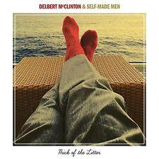 Delbert McClinton and SelfMade Men - Prick Of The Litter [CD]