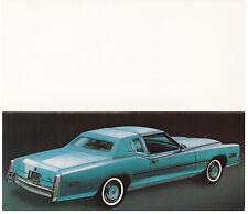 Cadillac Eldorado 1967-1978 Indoor Cover Funda Interior