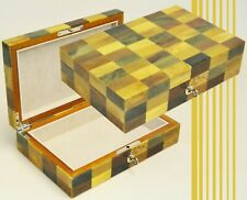 COFANETTO PER GIOIELLI MASTRO DE PAJA, BOX FOR JEWELRY