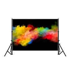 Colorful Photography Background Party Wall Decor Photo Backdrop Dxaa4 Dsaa4