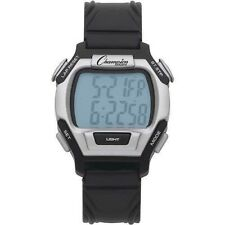 Champion Referee Watch Stopwatch Dual Timer Water Resistant 12/24 Format w Alarm
