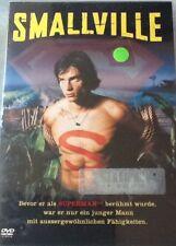 DVD Smallville (2002) FSK 12 TV-Serie Superman Regie: David Nutter (Akte X)