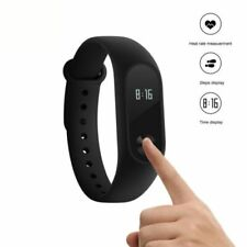 Xiaomi Mi Band Aluminum Smartwatches