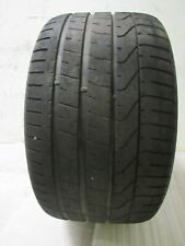 Pirelli Pzero 305/30 ZR20 103Y Tire Tread Depth 5/32 W-002