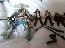 Pirates of the caribbean Figure Collection