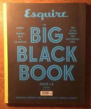 Esquire Quarterly Magazines for Men