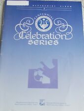 Centennial Celebration Series Piano Repertoire Album 7 Variety