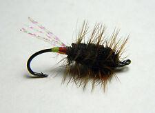 Buck Bug Shady Lady - #8 salmon hook