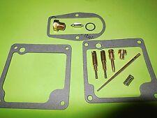 4 Carb carburetor repair kits Kawasaki 73-75 Z1 900 Kit KZ900 18-2451