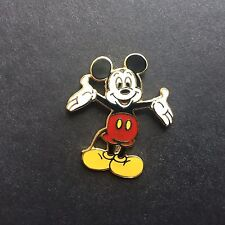 Mickey Mouse with arms Stretched Out - Disney Pin 383