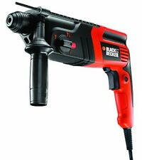Black Decker Kd860 - martillo ligero Sds-plus 600w 1 6j