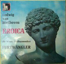 FURTWÄNGLER Beethoven EROICA Wiener Vinyl LP Volksplatte NEU OVP NEW SS
