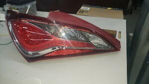 OEM Tail Light Hyundai Genesis Coupe  2013 2014 2015