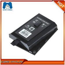 2PCS 320GB Hard Drive Case For Xbox 360 Slim 320 GB 320G Harddisk Empty Case