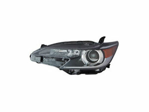 For 2014-2016 Scion tC Headlight Assembly Left - Driver Side 93269RG 2015