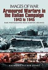 Armoured Warfare in Italian Campaign 1943-1945 by Anthony Tucker-Jones (Paperback, 2013)