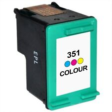 More details for remanufactured colour text quality ink cartridge for hp photosmart c4280