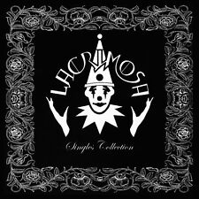 LACRIMOSA the singles collection revisited ( 2 CD + DVD ) BEST OF+ RARITIES