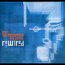 Rewired - Mike & The Mechanics (2005, CD NEUF)