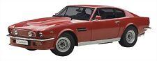 70222 Autoart 118 Aston Martin V8 Vantage 1985 Red