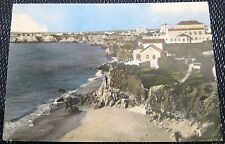 Portugal Algarve Praia da Rocha - posted