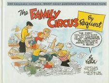 B0006R2U6Y The family circus by request