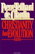 Christianity and Evolution (Harvest Book, Hb 276)