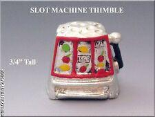 SLOT MACHINE THIMBLE