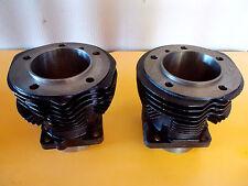 Harley Shovelhead 74ci 1200cc Cylinder Barrels 1966 - 1978  #6674FC - #6674RC
