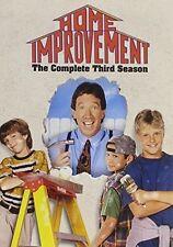 Home Improvement: Season 3 (2015, DVD NEUF)