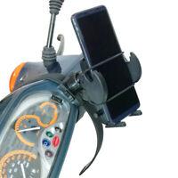 Verstellbar Roller / Moped Kragen Handy Halterung Für Samsung Galaxy S20 Plus