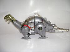 TAKARA Transformers Hasbro Gen 1 Dinobot Sludge Brontosaurus Rex Dinosaur Toy