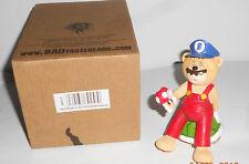 Bad Taste Bears Marco Super Mario  Neu in Box  140