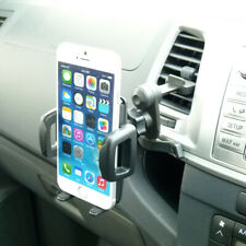 Easy Fit Car Air Vent Mount Adjustable Holder Cradle for iPhone 6 & 6 Plus