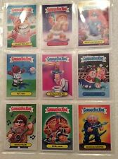 2016 GARBAGE PAIL KIDS As American as Apple Pie Base Cards U Pic 2 /$1.00