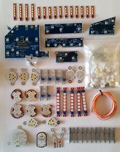 """LED Komplett-Set für """"THE ADDAMS FAMILY"""", 1:1 kompatibel, Plug & Play"""