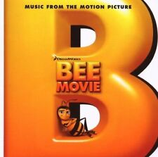 BEE MOVIE - COLONNA SONORA - CD NUOVO SIGILLATO