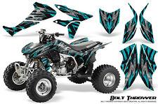 HONDA TRX450R TRX 450 R 2004-2016 GRAPHICS KIT CREATORX DECALS STICKERS BTT