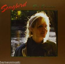 EVA CASSIDY ( NEW SEALED CD ) SONGBIRD ( OVER THE RAINBOW / FIELDS OF GOLD )