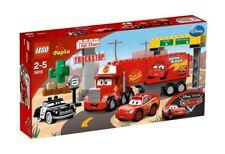 LEGO DUPLO CARS 5816 Le voyage avec Mack ++ NEUF ++